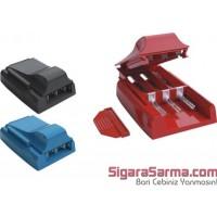 Üçlü Manuel Sigara Sarma Makinası